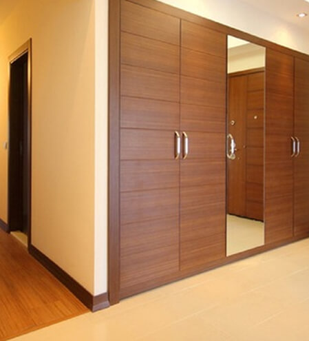 Joinery service in Dubai