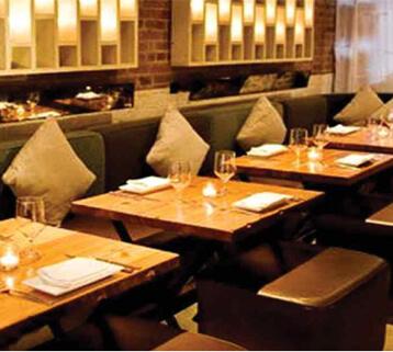 Restaurant Designers Dubai