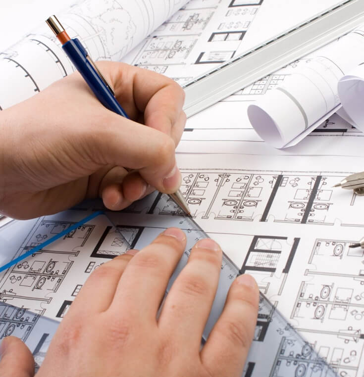 Designing and Space Planning in Dubai