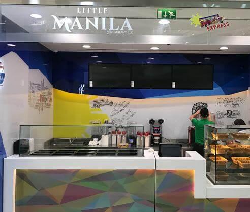 Little Manila