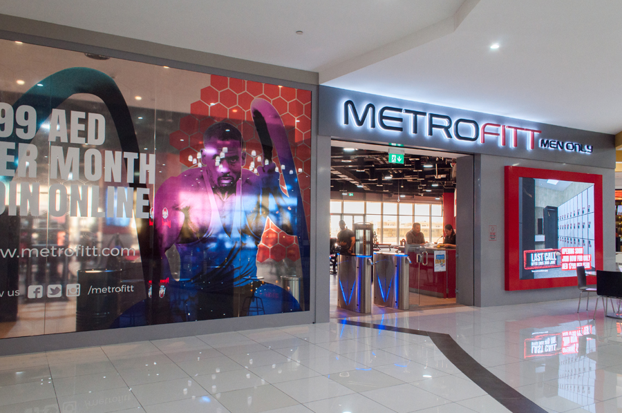 metrofitt